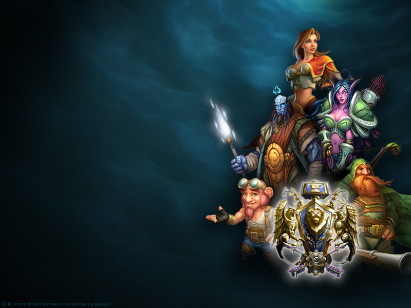 world of warcraft wallpaper alliance. dec Wow+character+stats